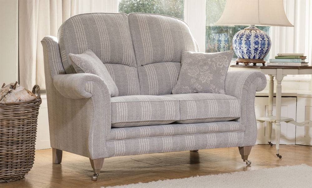Alstons Burnham Small Sofa