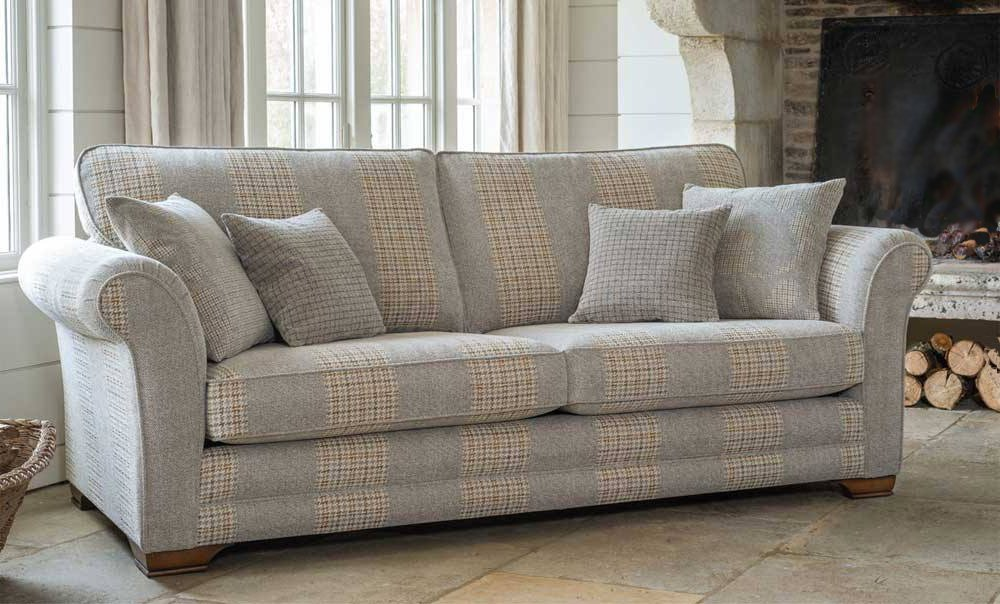 Alstons Vermont Sofas And Chairs At Lincolnshires Lowest