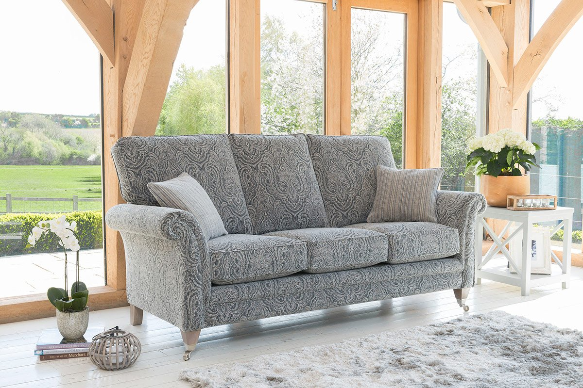 Alstons Eden 3 Seater Sofa Buy Online At Fantastic Prices