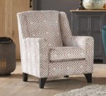 Alstons Sullivan Lloyd Accent Chair