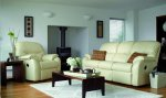 G Plan Mistral Small Three Seater Sofa