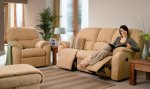 G Plan Mistral Recliner Chair (Manual)