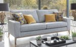 Alstons Fairmont Sofa & Chairs Range