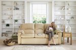G Plan Chloe Three Seater Sofa