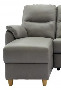 G Plan Spencer LHF Chaise Unit