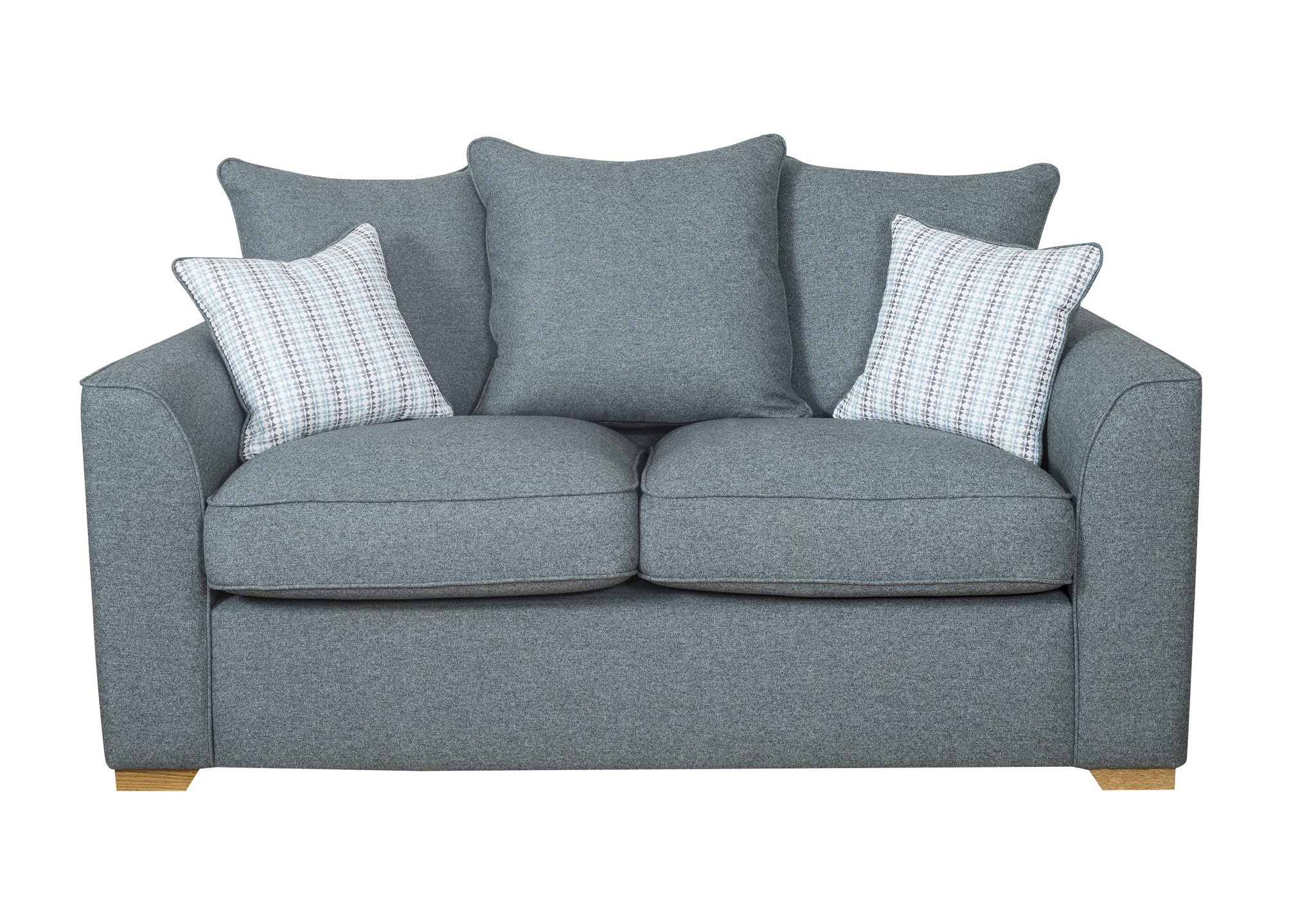 Buoyant Louis Two Seater Sofa Uk S Lowest Price Promise Claytons Carpets Lincoln