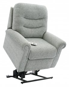 G Plan Holmes Elevate Chair with Dual Motor