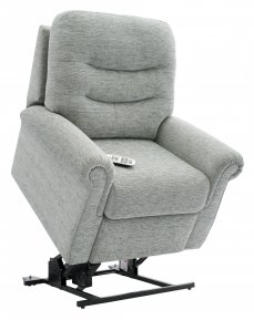 G Plan Holmes Small Elevate Chair with Dual Motor