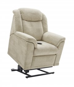 G Plan Milton Elevate Standard Chair With Dual Motor (Riser Recliner)