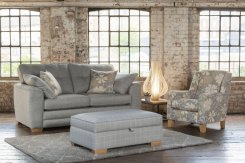 Alstons Cuba Sofas and Chairs Range