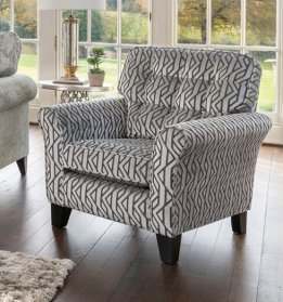 Alstons Jasmine Emma Compact Chair