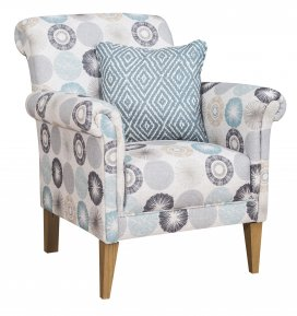 Buoyant York Accent Chair