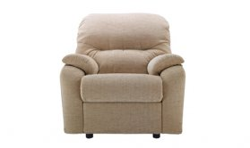 G Plan Mistral Small Manual Recliner Chair