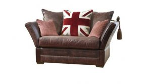 Alexander & James AMX Lancaster Snuggler Chair