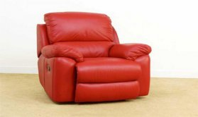 La-Z-Boy Sophia Manual Recliner Chair