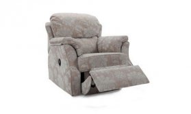G Plan Florence Manual Recliner Chair