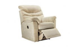 G Plan Malvern Recliner Chair (Manual)
