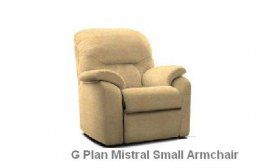 G Plan Mistral Small Chair