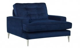 Content By Terence Conran Isla Loveseat