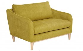Content By Terence Conran Haddon Loveseat