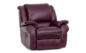 La-Z-Boy Denver Rocker Recliner Chair