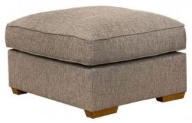 Buoyant Chicago Large Footstool P (FST)