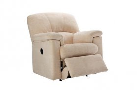 G Plan Chloe Recliner Chair (Manual)
