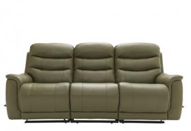 La-Z-Boy Originals Sheridan Three Seater Manual Recliner Sofa