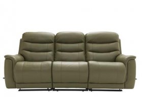 La-Z-Boy Originals Sheridan Three Seater Fixed Sofa