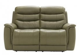 La-Z-Boy Originals Sheridan Two Seater Manual Recliner Sofa
