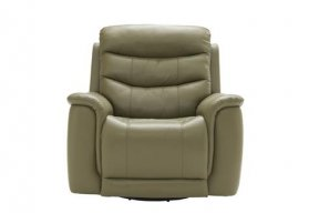 La-Z-Boy Originals Sheridan Swivel Chair