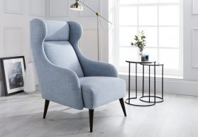 Content By Terence Conran Alfie Chair