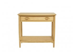 Ercol Windsor Console Table [3865]