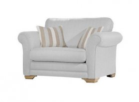 Alstons Newport Snuggler Chair
