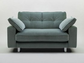 Content By Terence Conran Hoxton Loveseat
