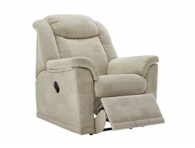 G Plan Milton Manual Recliner Chair