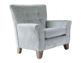 Alstons Avignon Accent Chair