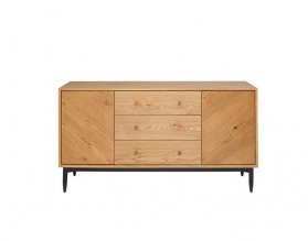 Ercol Monza Large Sideboard [4065]