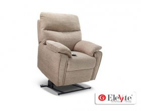 G Plan Henley Elevate Standard Chair With Dual Motor