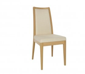 Ercol Romana Padded Back Dining Chair [2644]