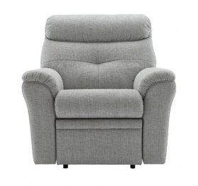 G Plan Newton Manual Recliner Chair