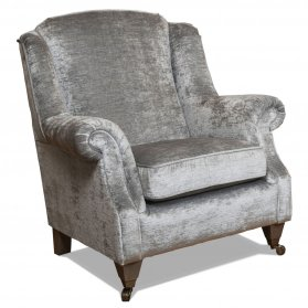 Alstons Lowry / Adelphi Wing Chair