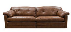 Alexander & James Bailey 4 Seater Sofa (split in two halves)