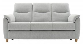 G Plan Spencer Three Seater Double Power Recliner Sofa