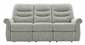 G Plan Holmes Small Three Seater Sofa