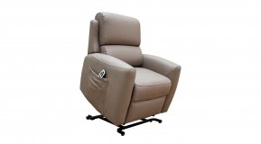 G Plan Hamilton Power Dual Elevate Recliner Chair (Rise Recliner)
