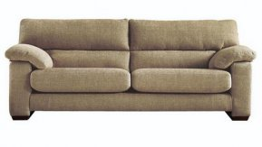 Ashwood Tanner Three Seater Sofa