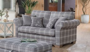 Alstons Georgia 2 Seater Sofa