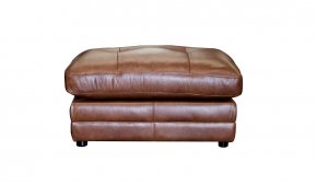 Alexander & James Bailey Footstool