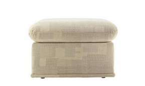 G Plan Malvern Fixed Top Footstool
